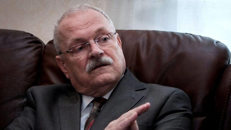 Referendum by na rozdiel od Čaputovej vyhlásil – Ivan Gašparovič