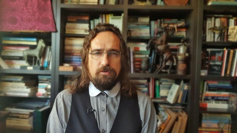 Agenda vyľudnenia – Tibor Eliot Rostas