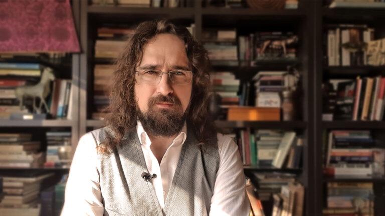 Hyeny – Tibor Eliot Rostas