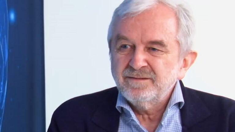 Štefan Hrušovský
